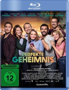 Das perfekte Geheimnis (Blu-ray) - Elyas M'Barek,Florian David Fitz,Jella Haase