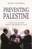Preventing Palestine (eBook, PDF)