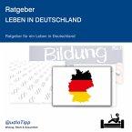 Ratgeber Leben in Deutschland (MP3-Download)