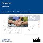 Ratgeber Pflege (MP3-Download)