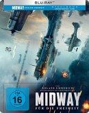 Midway - Für die Freiheit Steelbook