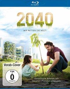 2040 - Wir retten die Welt! - Diverse