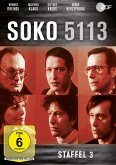 SOKO 5113 - Staffel 3