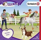 Schleich Horse Club, 1 Audio-CD