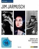 Jim Jarmusch/Arthaus Close-Up/Blu-Ray BLU-RAY Box
