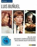 Luis Bunuel/Arthaus Close-Up/Blu-Ray BLU-RAY Box