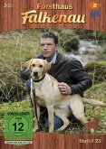 Forsthaus Falkenau - Staffel 23 DVD-Box