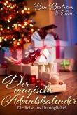 Der magische Adventskalender (eBook, ePUB)
