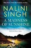 A Madness of Sunshine (eBook, ePUB)