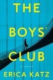 The Boys' Club (eBook, ePUB)