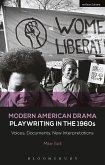 Modern American Drama: Playwriting in the 1960s (eBook, ePUB)