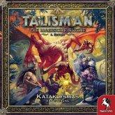 Talisman - Die Magische Suche, 4. Edition - Talisman: Kataklysmus (Spiel-Zubehör)