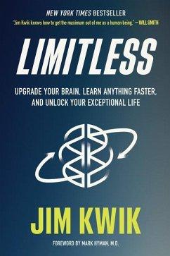 Limitless - Kwik, Jim