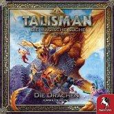 Talisman - Die Magische Suche, 4. Edition - Die Drachen (Spiel-Zubehör)