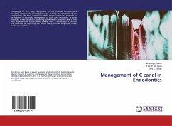 Management of C canal in Endodontics