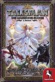 Talisman - Die Magische Suche, 4. Edition - Die heilige Quelle (Spiel-Zubehör)