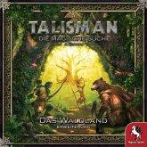 Talisman - Die Magische Suche, 4. Edition - Das Waldland (Spiel-Zubehör)
