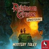 Robinson Crusoe, Mystery Tales (Spiel-Zubehör)