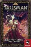 Pegasus 56211G - Talisman: Der Vorbote, Erweiterung
