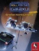 Roll for the Galaxy: Große Konkurrenz (Spiel-Zubehör)