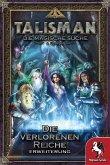 Talisman - Die Magische Suche, 4. Edition - Die verlorenen Reiche (Spiel-Zubehör)