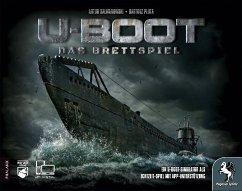 U-BOOT - Das Brettspiel (Spiel)