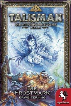 Pegasus 56203G - Talisman: Die Frostmark, Erweiterung