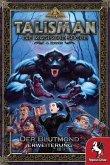 Talisman - Die Magische Suche, 4. Edition - Der Blutmond (Spiel-Zubehör)