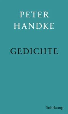 Gedichte - Handke, Peter