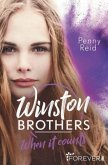 When it counts / Winston Brothers Bd.6