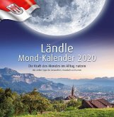 Ländle Mond-Kalender 2020