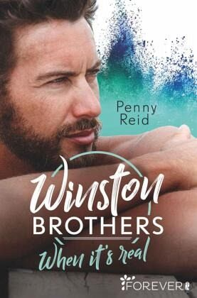 Buch-Reihe Winston Brothers