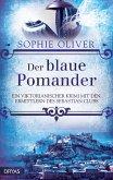Der blaue Pomander