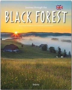 Journey through the Black Forest - Meisen, Annette