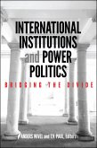 International Institutions and Power Politics (eBook, ePUB)