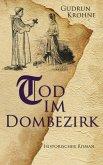 Tod im Dombezirk (eBook, ePUB)