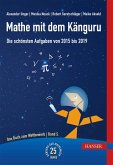 Mathe mit dem Känguru 5 (eBook, PDF)