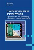 Funktionsorientiertes Toleranzdesign (eBook, PDF)