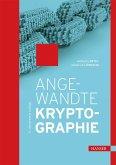 Angewandte Kryptographie (eBook, PDF)