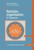 Betriebsorganisation für Ingenieure (eBook, PDF)