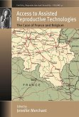 Access to Assisted Reproductive Technologies (eBook, ePUB)