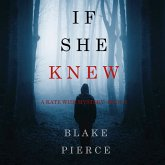If She Knew (A Kate Wise Mystery—Book 1) (MP3-Download)