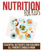 Nutrition for Kids (eBook, ePUB)