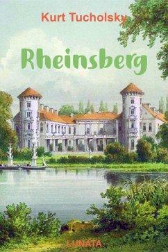 Rheinsberg (eBook, ePUB) - Tucholsky, Kurt