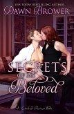 Secrets of My Beloved (Linked Across Time, #12) (eBook, ePUB)