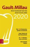 Gault&Millau Restaurantguide Deutschland 2020 (eBook, ePUB)