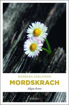 Mordskrach (Mängelexemplar) - Edelmann, Barbara