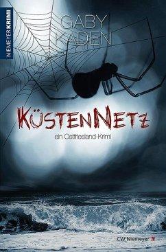 KüstenNetz (eBook, ePUB) - Kaden, Gaby