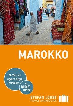 Stefan Loose Reiseführer Marokko (eBook, ePUB) - Brunswig, Muriel