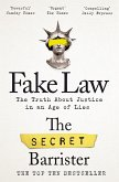 Fake Law (eBook, ePUB)